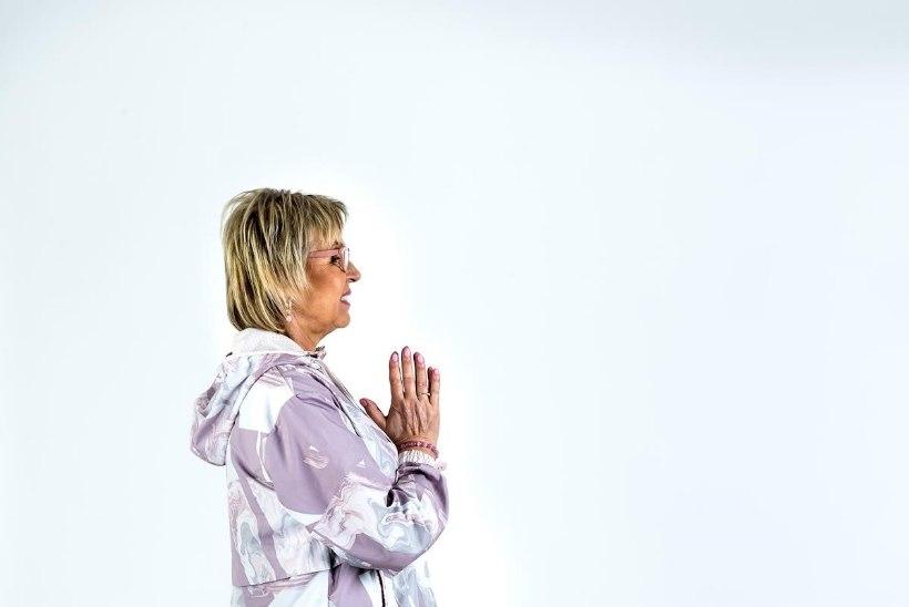 TIIU TREENIB | Harjutage tasakaalu hoidma!