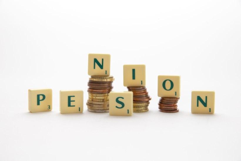 Riigikohus otsustas: teisest pensionisambast raha väljavõtmine on seaduslik