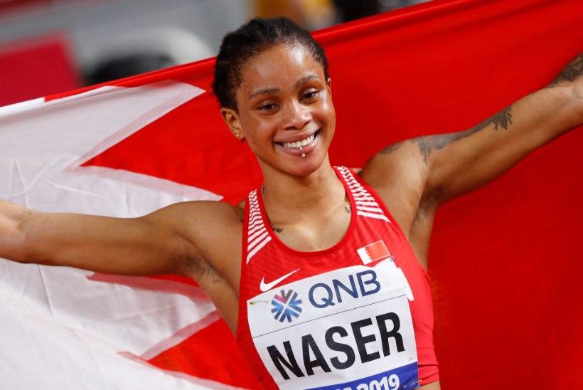 400 meetri jooksu maailmameister pääses võistluskeelust eriti veidral põhjusel