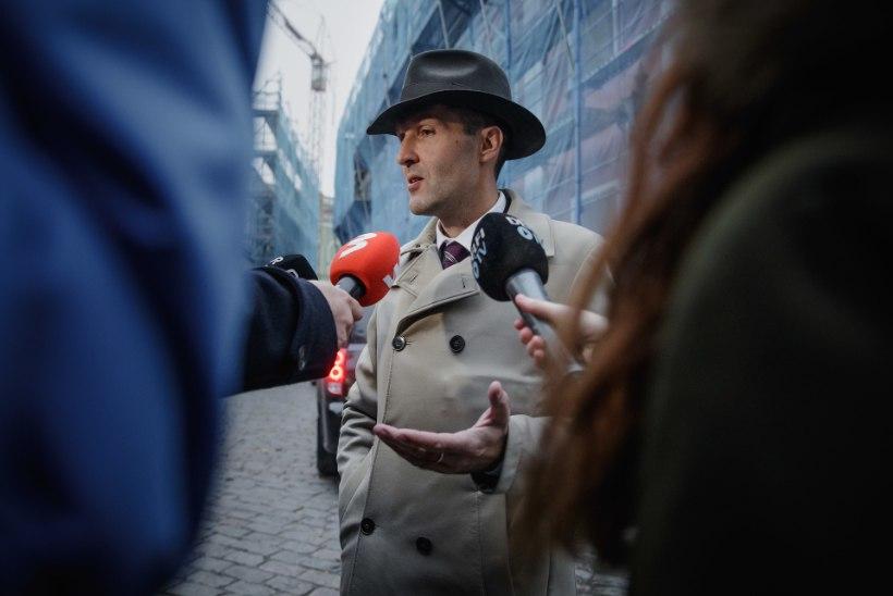 GALERII | Kas Mart Helme ohverdatakse rahvahääletusele?