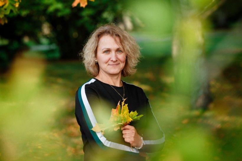 UNUSTUSEHÕLMAS MINEVIKUTÄHED | Eesti aasta naissportlase tähelend katkes parimas sportlaseeas