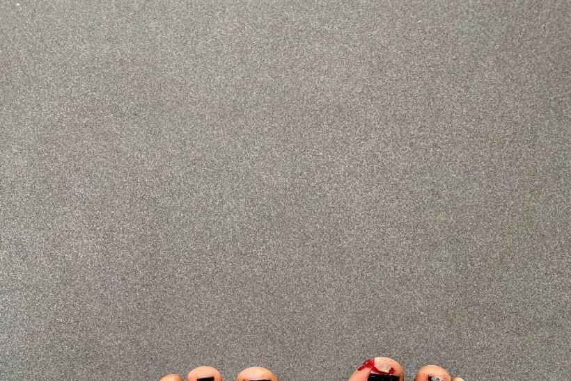 FOTOD | Kertu Jukkum läks 800kilomeetrisele palverännakule: põhjusteks lein ja maailma haaranud koroonaviirus