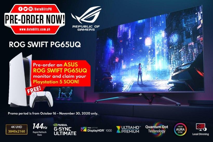 Arvasid, et Eestis on PlayStation 5 saadavus nigel? Filipiinidel pead välja käima 5000 dollarit!