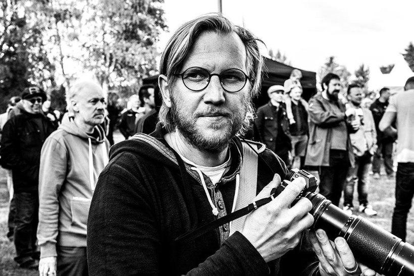 GALERII | Staarid fotograaf Kristjan Lepast: ta oli ebamaiselt andekas. Geenius. Fenomen