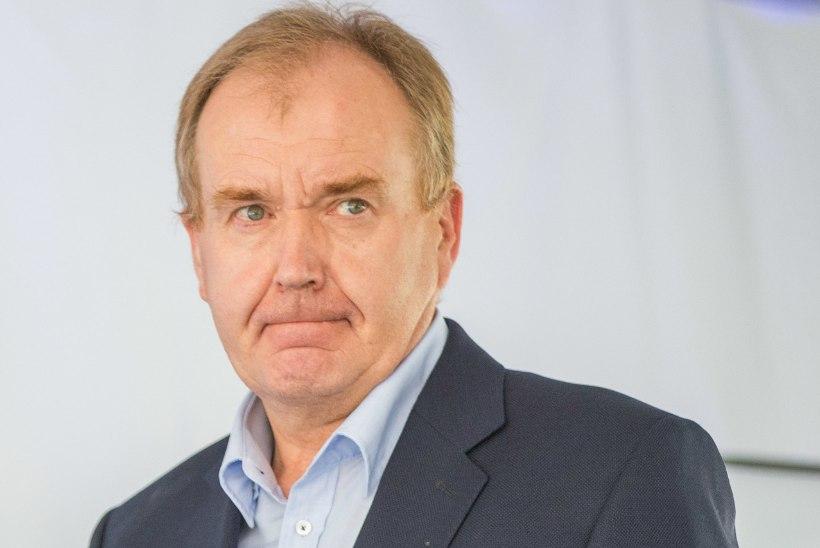 """Eesti vabamüürlaste liikmeskond kasvab: """"See ei ole salajane organisatsioon, aga seal on omad saladused."""""""