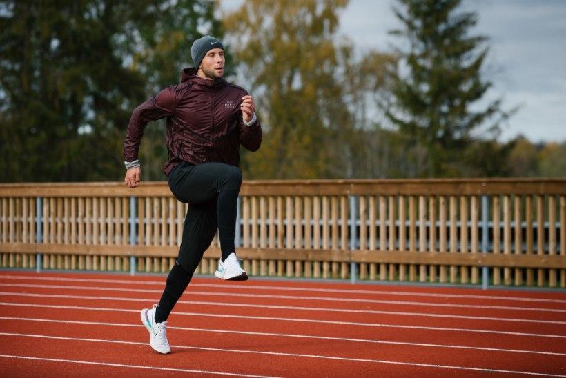 Värske hingamise leidnud Rasmus Mägi: olen uue hooaja suhtes märksa entusiastlikum kui varasematel aastatel