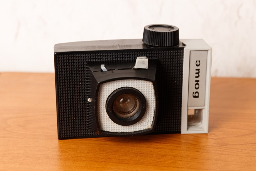 Kollektsionäär Vello Kirs: kogusin nelja aastaga 220 fotoaparaati