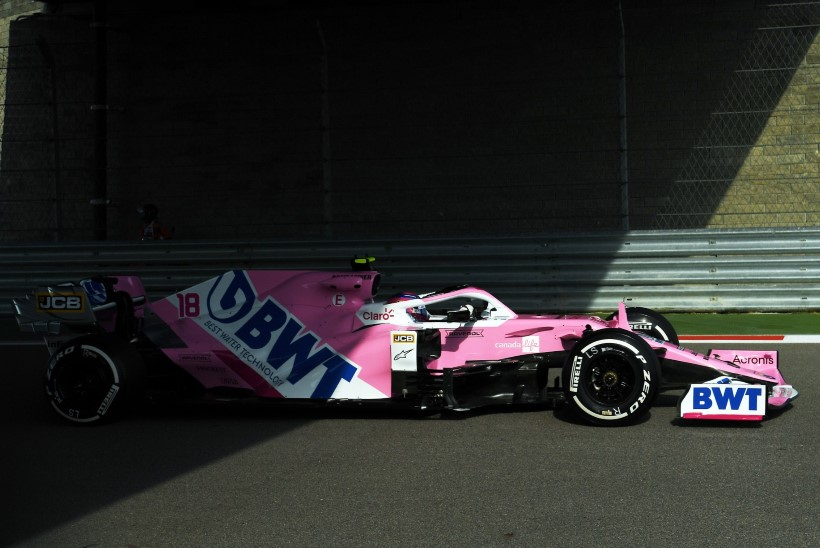 Pahandus vormelimaailmas: F1 sõitja andis positiivse koroonaviiruse proovi, tiim jättis selle enda teada