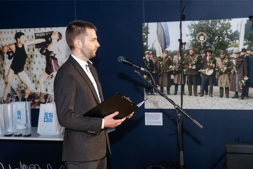 GALERII | Spordimuuseumi uuel näitusel avaneb Eesti spordi lugu kogu oma ilus ja valus