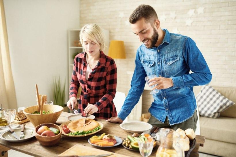 PANE ENNAST PROOVILE: kas saad hakkama, kui toitud 21 päeva veganina?