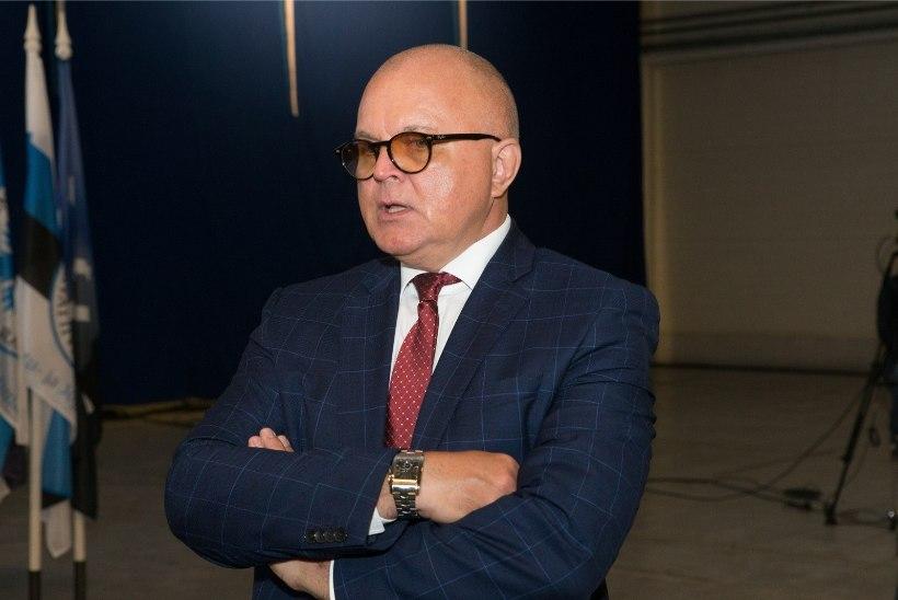 Urmas Reitelmann astub ERRi nõukogust tagasi: kujutan ette juhatuse, osa nõukogu ning eelkõige kultuurimarksistlike toimetajate joovastust