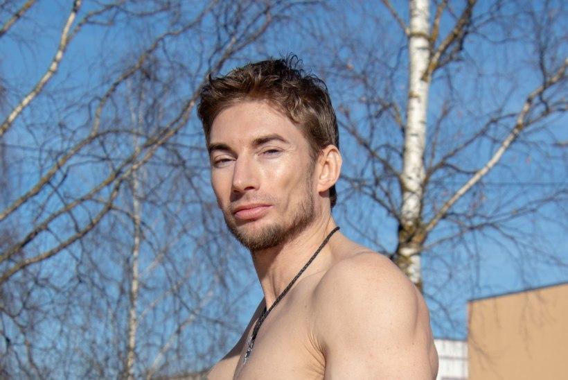 Marco Tasane uues suhtesaates: noored neiud valetavad, et on stripparist rasedaks jäänud