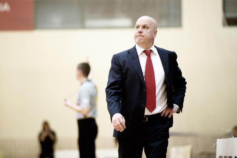 Ülikoolide lahingu võitis Tartu, Rapla alistas võimsa viimase veerandi abil Kalevi