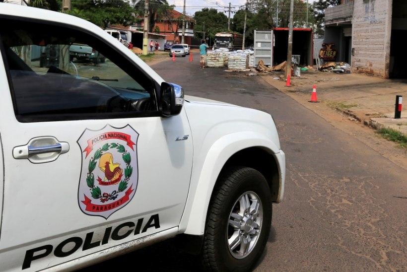 Surnud migrandid väetisekonteineris: pea kolm kuud Euroopast Lõuna-Ameerikasse reisinud konteiner saabus sihtkohta laipadega