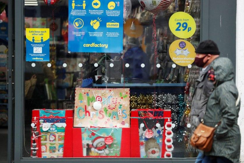 Šotimaa püüab teha kõik, et üliõpilased saaksid jõuluvaheajal koju tulla