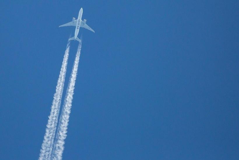 Katari lennujaama vetsust leiti hüljatud vastsündinu, austraallannadele tehti vägisi meditsiiniline uuring