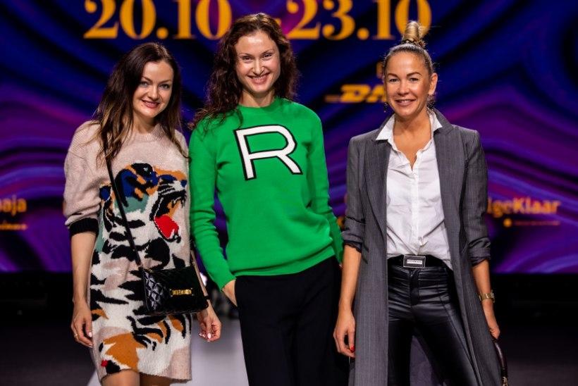 GALERII | Teistmoodi Tallinn Fashion Week sai stiilse finaali
