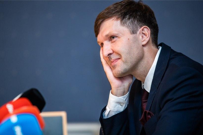 Martin Helme kutsub Veidemanni ERRi nõukogu juhi kohalt lahkuma