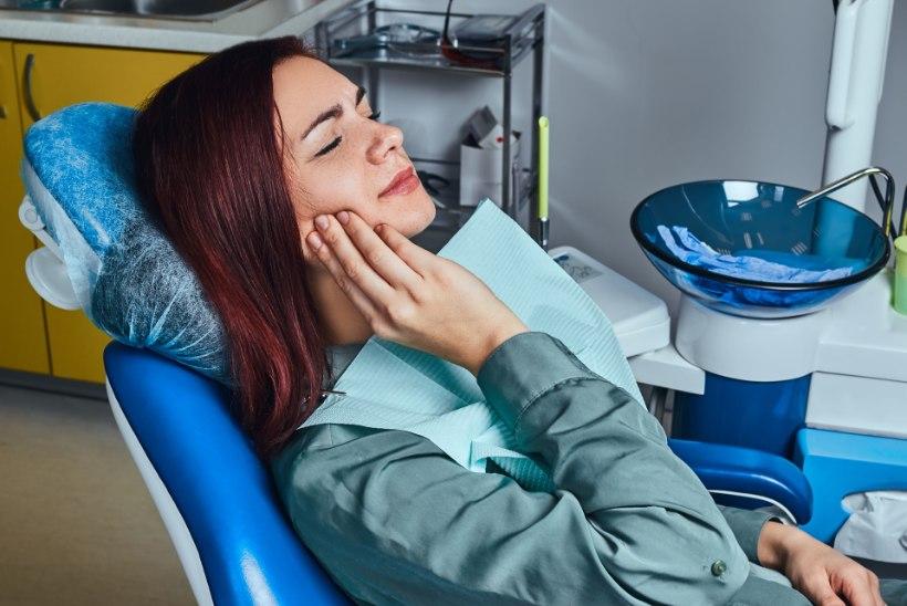 Juureravi arst Sergei, kelle jaoks pole miski võimatu: alati saab proovida hammast päästa!