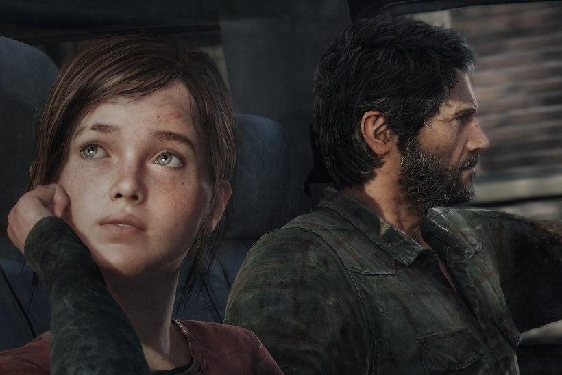 """PAREM HILJA KUI MITTE KUNAGI: """"The Last of Us"""" laadimisajad PS4 peal muutusid olematuks"""