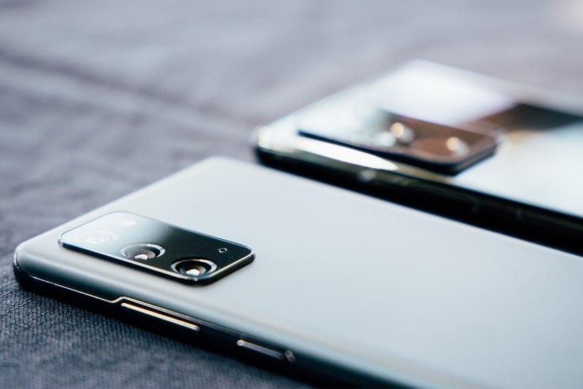 Samsung Galaxy Note20 ülevaade – see telefon on tõeline tööloom!