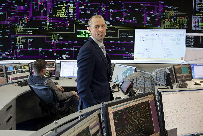 KUI TÄNA ALGAKS SÕDA | Taavi Veskimägi: suudame jätkata sõjaolukorras ka Narva elektrijaamadeta