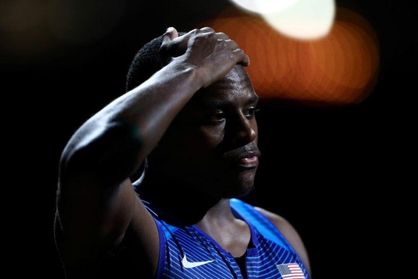 SKANDAAL! Maailma kiireim mees osutus dopingupetiseks
