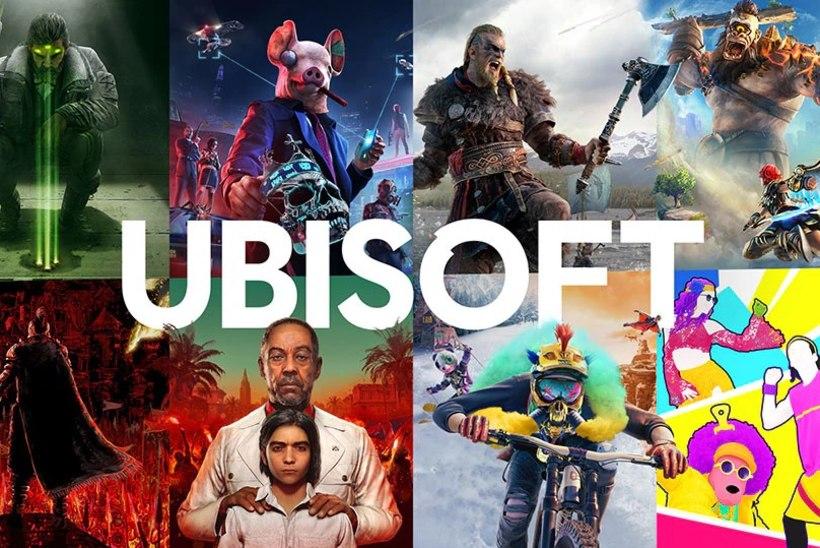 Ubisoft paljastab, kuidas PlayStation 5 ja uued Xboxid nende mängud paremaks teevad
