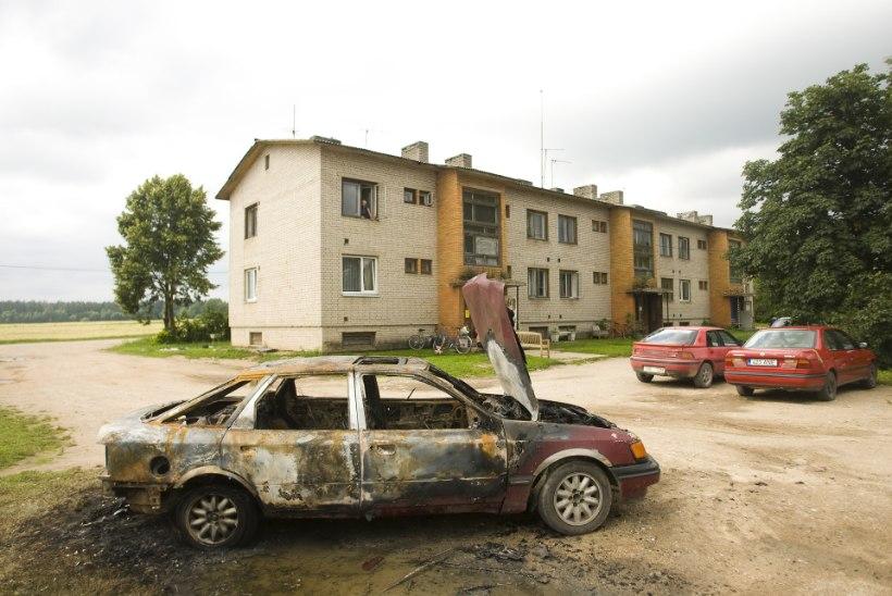 SOODOMA LÕPP: Eestimaalt kaob Soodoma, alles jääb Komorra