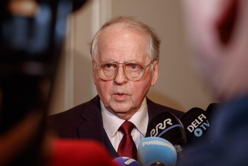 Enn Eesmaa | Leedu lahendused pärast parlamendivalimisi