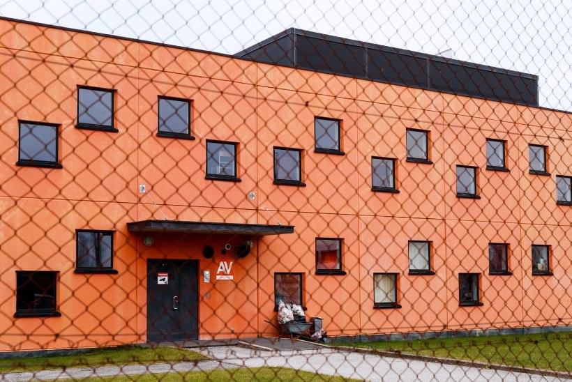 Viru vanglas on koroonaviirus diagnoositud 55 kinnipeetaval