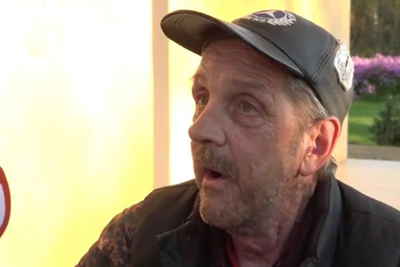 TV3 VIDEO | Huumor kuubis! Veriora külas elav mees: naine on liiga paks minu jaoks, tõsijutt