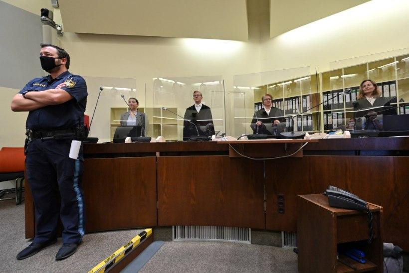 Saksamaal astus kohtu ette dopinguarst Schmidti kahtlase minevikuga abiline