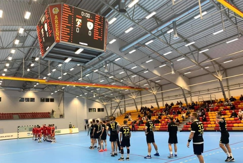 KOROONA MÖLLAB: Eesti klubi pääses eurosarjas ilma mänguta edasi