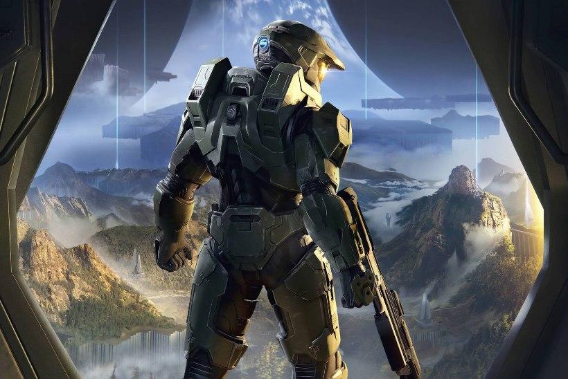 LAHKUTAKSE UPPUVALT LAEVALT? Xbox Series X-i kõige olulisem mäng on parajas jamas