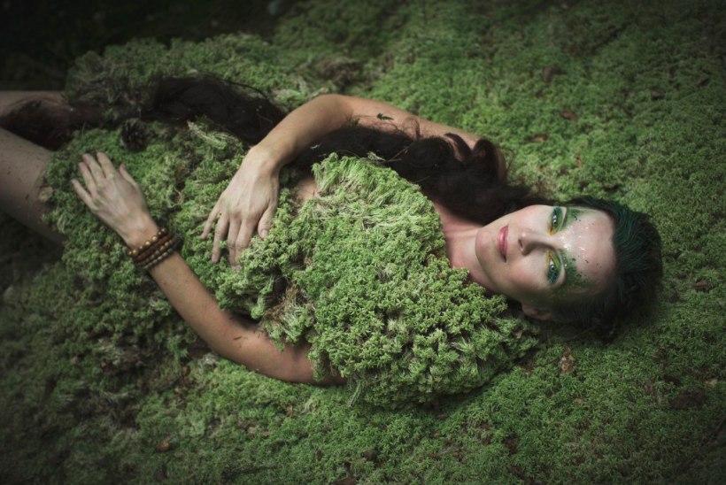 Gaia Teraapiatoa terapeut: vabaneda tuleb haiguste juurpõhjusest, mitte peita sümptomeid