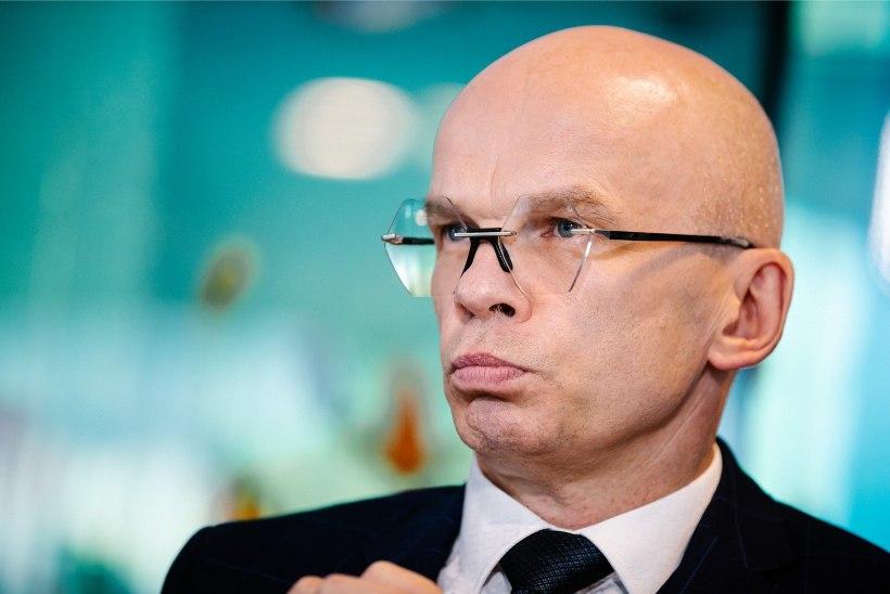 """VIDEO   Allar Jõks rahvaküsitlusest: need küsimused on keerulisemad kui """"Eesti mängus"""""""