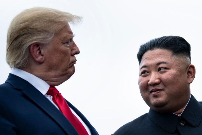 Maailmaliidrid soovivad Trumpile koroonaviirusest kiiret paranemist: pole kahtlustki, et ta taastub tugevalt!