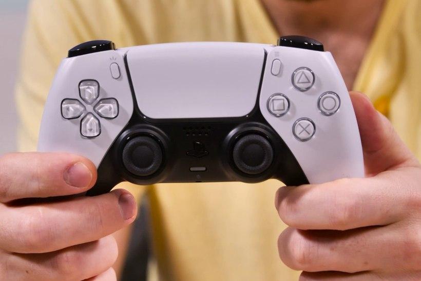 ÕL VIDEO | Milline on PlayStation 5 esimene mäng ning kuidas uus pult selle paremaks teeb