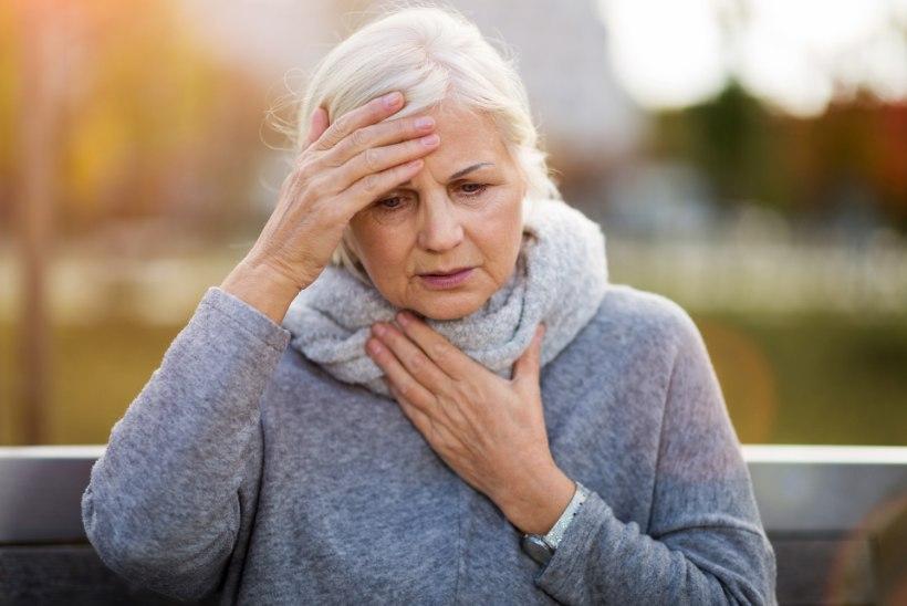 OLEN KINDLASTI HAIGE!  Kuus tunnust, mis viitavad hoopis hüpohondriale