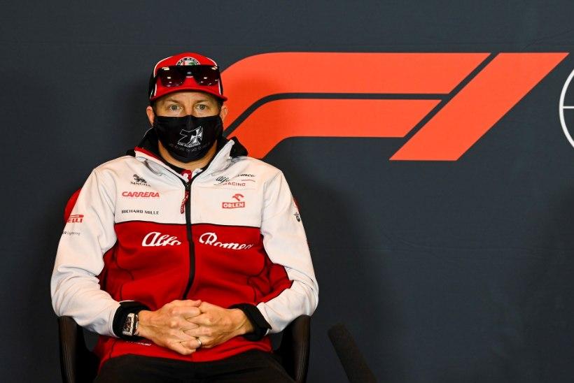 HUMOORIKAS VIDEO | Mida tähendab Räikköneni jätkamine? Veel aasta aega jagu kulda!