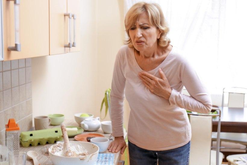 Kardioloog Margus Viigimaa: südamehaigetele on koroonaviirus eriti ohtlik