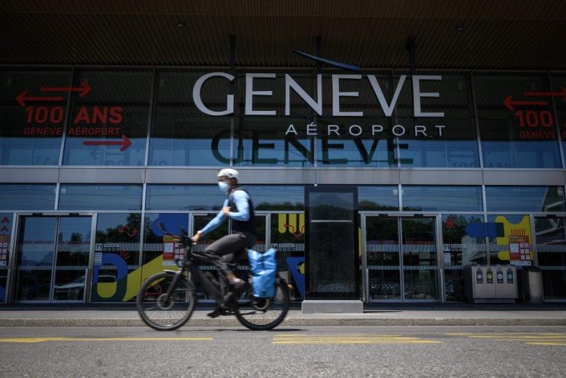 Genfis tõuseb miinimumpalk 25 euroni tunnis