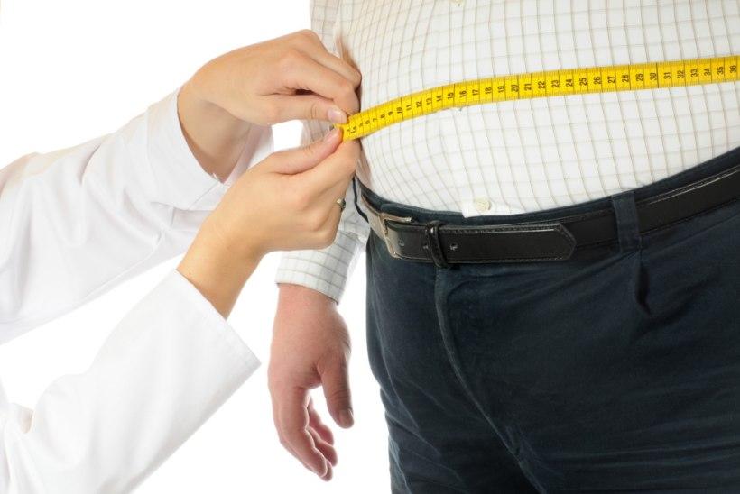 PANE TÄHELE HOIATAVAID MÄRKE! Diabeet avastatakse sageli juhuslikult