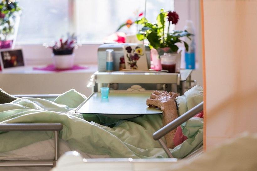 SAMM LÄHEMALE VÄÄRIKALE SURMALE: aastast 2023 saab patsient oma tahte registreerida e-tervises