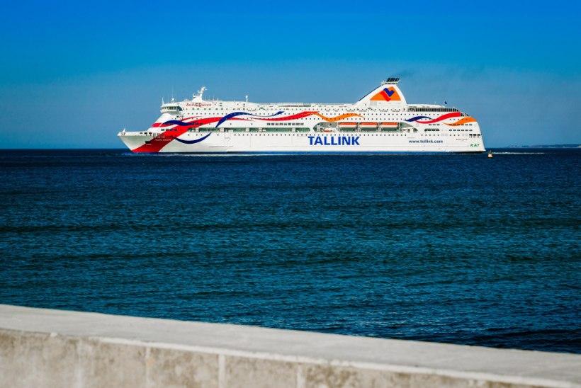 Tallink valmistub Soomes koondamiseks