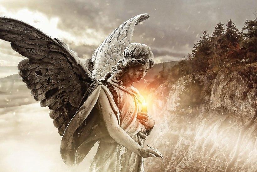 MÜSTIKA | Meelelahutuslik test: Kes on sinu toetav ingel?