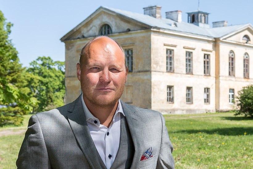 Koroonaajastu tõi Soome suusakuulsuse Eesti mõisahotelli rahvast täis: varem pidin elektriarved tasuma enda rahakotist