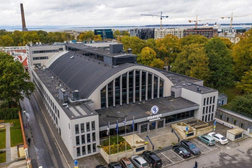 Kalev Spa küsib 12 miljonit eurot kriisiabi