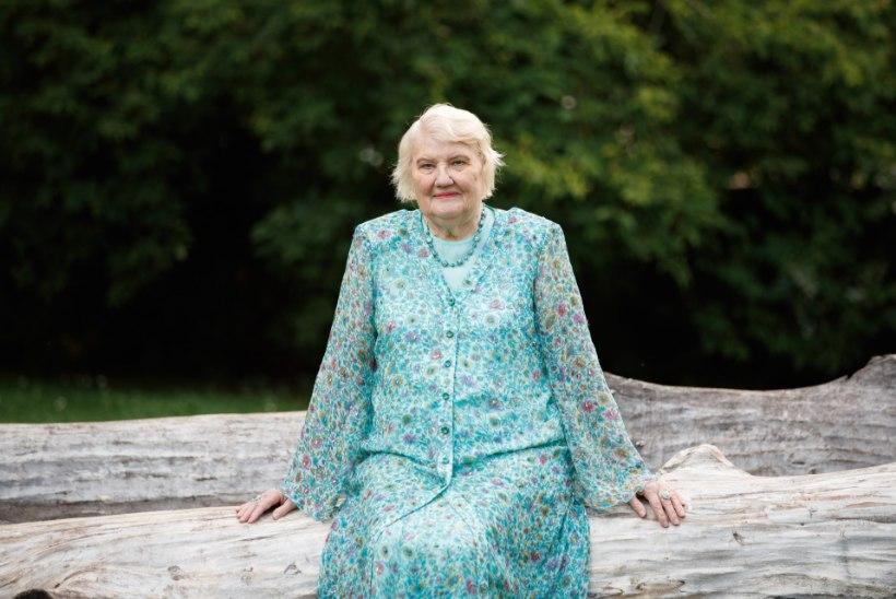 """MÜSTIKA   Teadmanaine Lille Lindmäe: """"Pirita kloostri ümbrus on Eestis võimsaima energiaga paik."""""""
